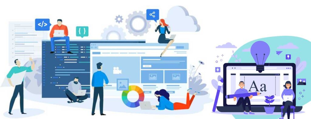 The Best Web Designing Solution